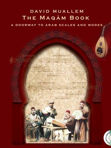 The Maqam Book